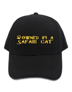 Owned By A Safari Baseball Cap