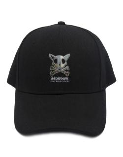 The Greatnes Of A Nation - Siamese Baseball Cap