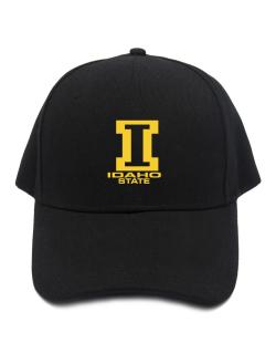 """ STATE ABC Idaho "" Baseball Cap"