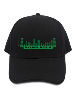 Blues Rock - Equalizer Baseball Cap