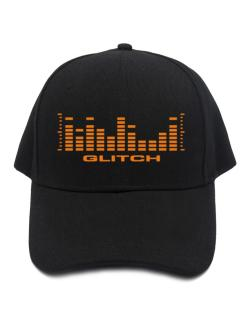 Glitch - Equalizer Baseball Cap