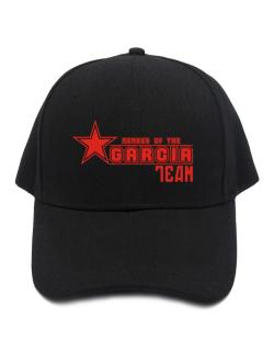Member Of The Garcia Team Baseball Cap