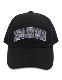 Baseball Pocket Billiards Athletic Dept Baseball Cap