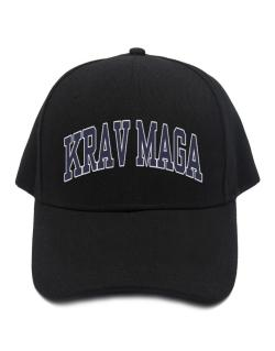 Krav Maga Athletic Dept Baseball Cap