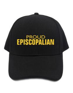 Proud Episcopalian Baseball Cap