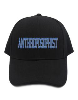 Anthroposophist - Simple Athletic Baseball Cap