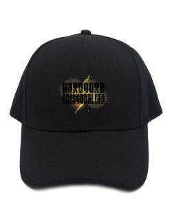 Hardcore Episcopalian Baseball Cap