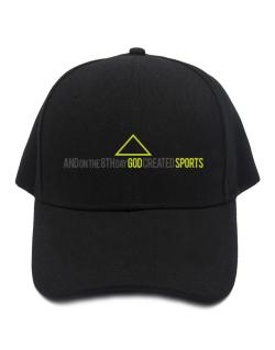 God Sports Baseball Cap