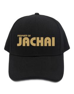Property Of Jachai Baseball Cap