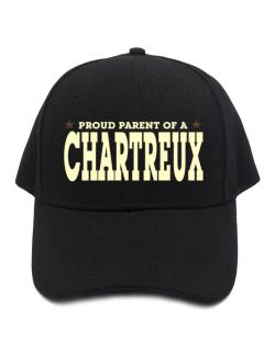 PROUD PARENT OF A Chartreux Baseball Cap