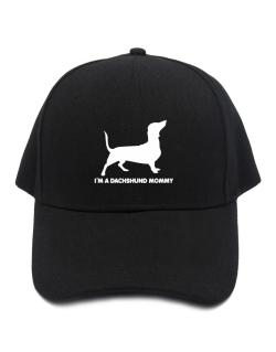 Dachshund mommy Baseball Cap