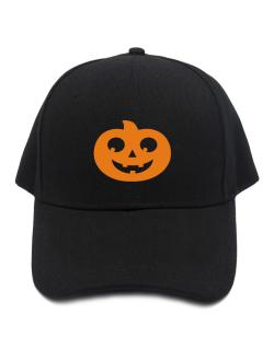 Belly pumpkin Baseball Cap