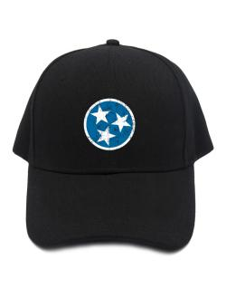 Tennessee Flag Baseball Cap