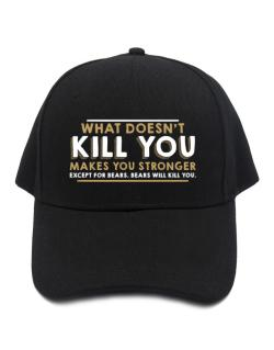 Gorra de What doesn