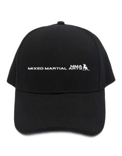 MMA Mixed Martial Arts cool style Baseball Cap