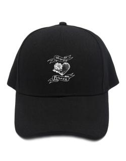 Anthroposophy princess Baseball Cap