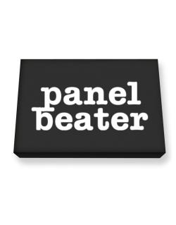 Panel Beater Canvas square