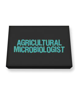 Agricultural Microbiologist Canvas square