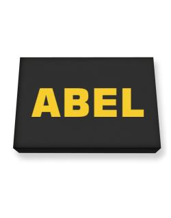 Abel Canvas square
