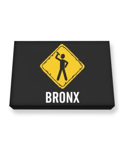 Bronx Canvas square