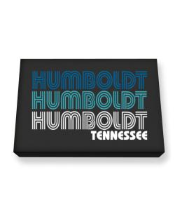 Humboldt State Canvas square