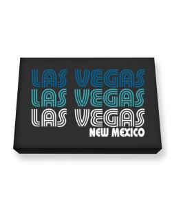 Las Vegas State Canvas square