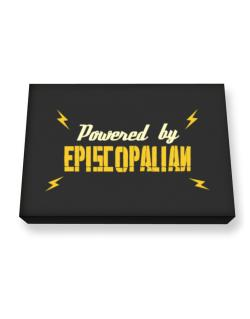 Powered By Episcopalian Canvas square