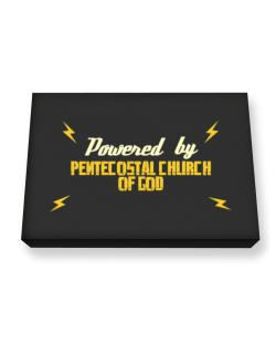 Powered By Pentecostal Church Of God Canvas square
