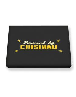 Powered By Chisinau Canvas square
