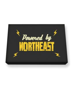 Powered By Northeast Canvas square