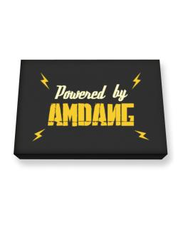 Powered By Amdang Canvas square