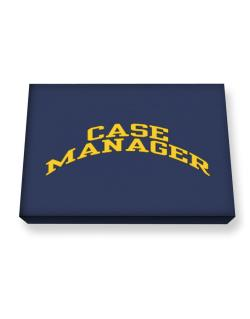 Case Manager Canvas square