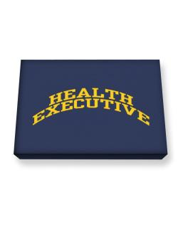 Health Executive Canvas square