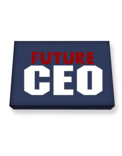 Future Ceo Canvas square