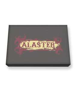 Alaster Canvas square
