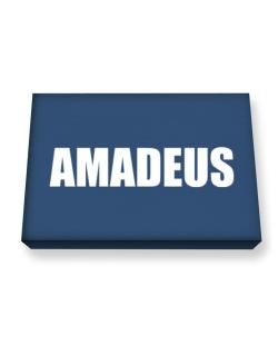 Amadeus Canvas square