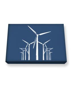 Wind Energy Canvas square