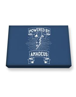 Powered by Amadeus Canvas square