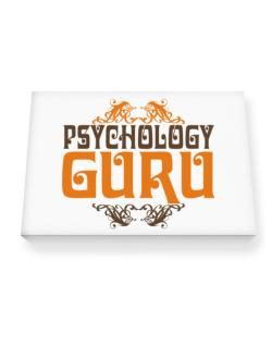 Psychology Guru Canvas square