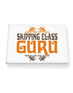 Skipping Class Guru Canvas square