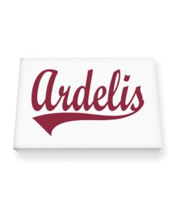 Ardelis Canvas square