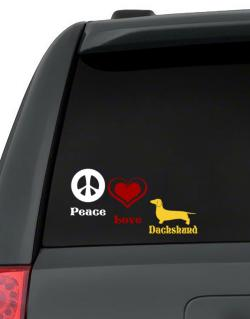 Decal Pack