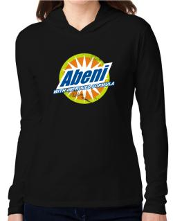 Abeni - With Improved Formula Hooded Long Sleeve T-Shirt Women