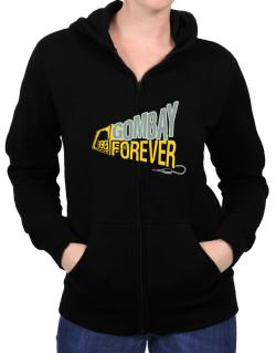 Gombay Forever Zip Hoodie - Womens