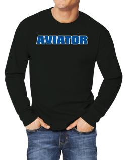 Aviator Long-sleeve T-Shirt