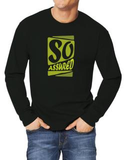 So Assured Long-sleeve T-Shirt