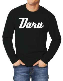 Daru Long-sleeve T-Shirt