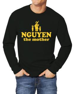 Nguyen The Mother Long-sleeve T-Shirt