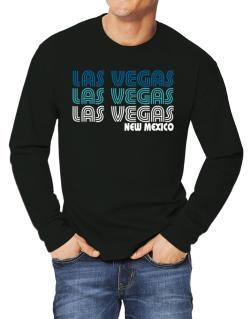 Las Vegas State Long-sleeve T-Shirt