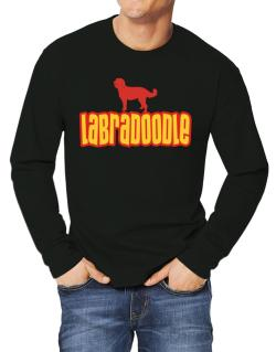 Breed Color Labradoodle Long-sleeve T-Shirt